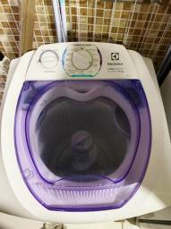 Maquina de lavar 8kg Eletrolux