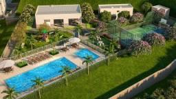 Título do anúncio: JD More próximo ao Atacadão de Camaragibe | Res. Conquista 2Q, piscina e Elevador.