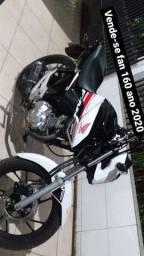 Moto fan 2020