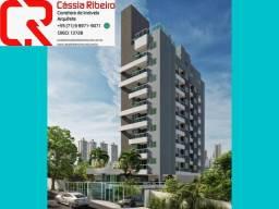 Lançamento!! 1 quarto à venda no Rio Vermelho, a partir de 36 m² com varanda