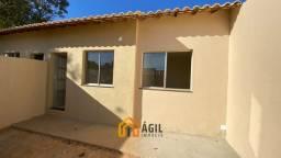Casa à venda, 2 quartos, 1 vaga, Pedra Branca - Igarapé/MG