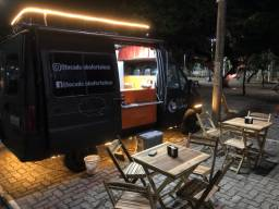 Foodtruck completo