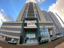 Apartamento para alugar com 3 dormitórios em Oficinas, Ponta grossa cod:02515.001