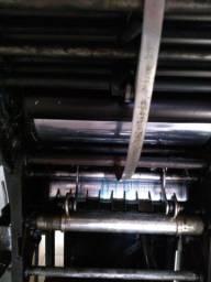 Máquina offset papel 6