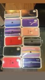 Capinhas para IPhones (TODOS OD MODELOS)