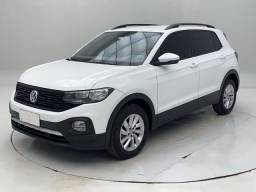 Volkswagen T-Cross T-Cross 1.0 TSI Flex 12V 5p Aut.