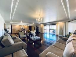 Ed Leonor Fernando: Bonito e Amplo Apto 5 Qts (4 Suites) 390 m² 2 Vg B Campos Financia