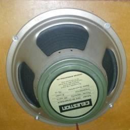 Falante Celestion Greenback sp cel g12m 25watts 8ohms
