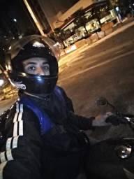 Moto Boy (Diária Free)