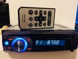 Auto radio cd pioneer deh-2080mp