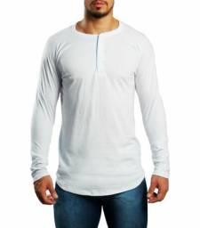 Camiseta Oversized masculina - Entregamos em João Pessoa
