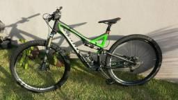 Bike specialized stumpjumper expert carbono