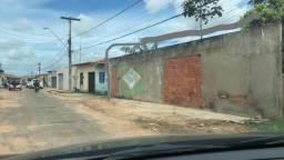 Terreno na Rua Presidente Dutra, bairro Bacuri
