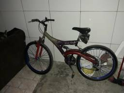 Bicicleta faça sua oferta
