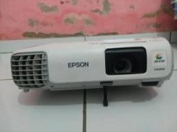 Projetor Epson power lite