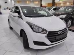 Hyundai HB20 Comfort plus - 2018
