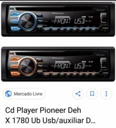 Aparelho Pioneer