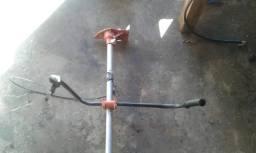 Roçadeira para motorserra