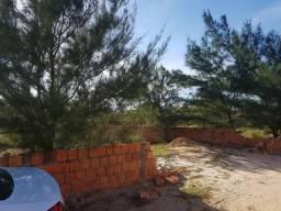 Terreno Praia Peito de Moça