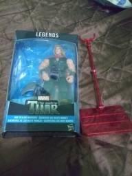 Thor Odinson marvel legends + Suporte