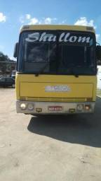 Onibus itapemirm TRIBOS ANO 90 - 1990