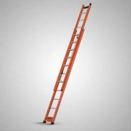 Escada Profissional Nova 6m
