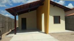 Casas no Bairrro Dirceu, 3 quartos, com 86,37m2, em Parnaíba,