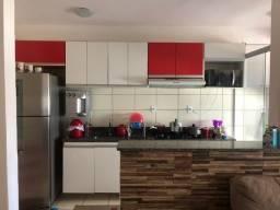 Apartamento de 02 quartos todo planejado no Residencial Rio Paranã - QR 301 Samambaia Sul