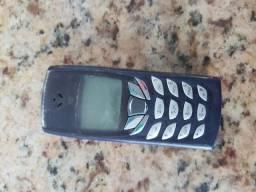 Nokia 6510 funcionando
