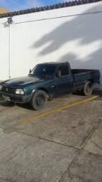 Peogeot 504 diesel - 1996