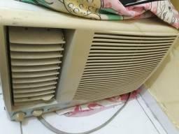 Ar-condicionado (Mocambinho)