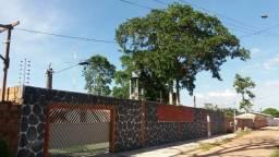Linda casa 3/4 (1 suíte) - Balneário Fazendinha - Santa Barbara