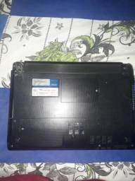 Vendo notebook ASUS com preço negociável ,Leia a Descrição