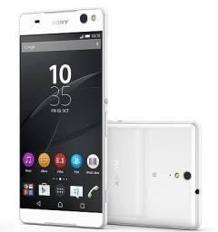 Celular Sony Xperia C5 Ultra Branco
