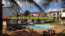 Apartamento Maravilhoso Porto das Dunas, Temporada, Mobiliado, 800m Beach Park, Aquiraz-CE