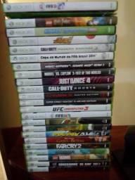 Xbox360 , jogos , controles ,