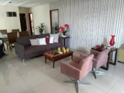 Casa Cond. Fechado - 3 stes - 216 m2 - Parque das Árvores - Parnamirim/RN