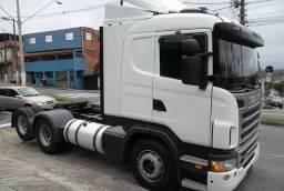 Caminhões com parcelas baixas - 2011