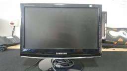 Monitor Samsung syncmaster lcd 17 polegadas