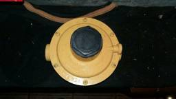 Regulador de gás baixa pressao