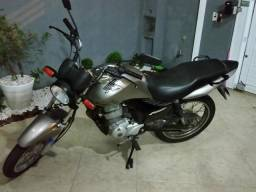 Moto 2010 CG titan 150 cc - 2010