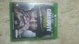 Jogo Call of dutty WW 2