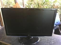 Monitor LG 23,5 Polegadas