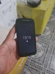 Motorola Moto E 2chip 4g 8gb +carregador