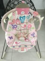 Cadeira de Balanço Fisher Price