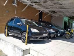 Fiesta Hatch 2006(aceito carro de maior valor) - 2006