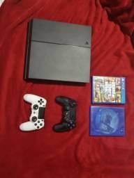 Playstation 4 + plus