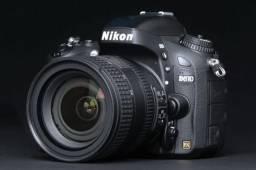 Nikon D610 completa