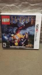 Vendo ou troco jogo Hobbit 3DS