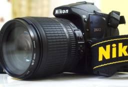 Nikon D90 Ótimo estado